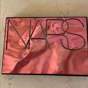 Nars Overlust Cheek palette LE just purchased